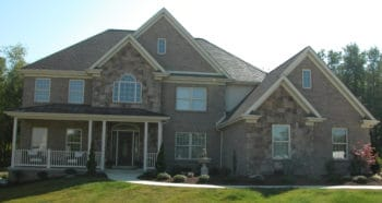 Luxury Custom Homes in North Huntingdon